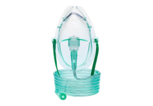 Standaard disposable Simple Oxygen Mask (Adult)